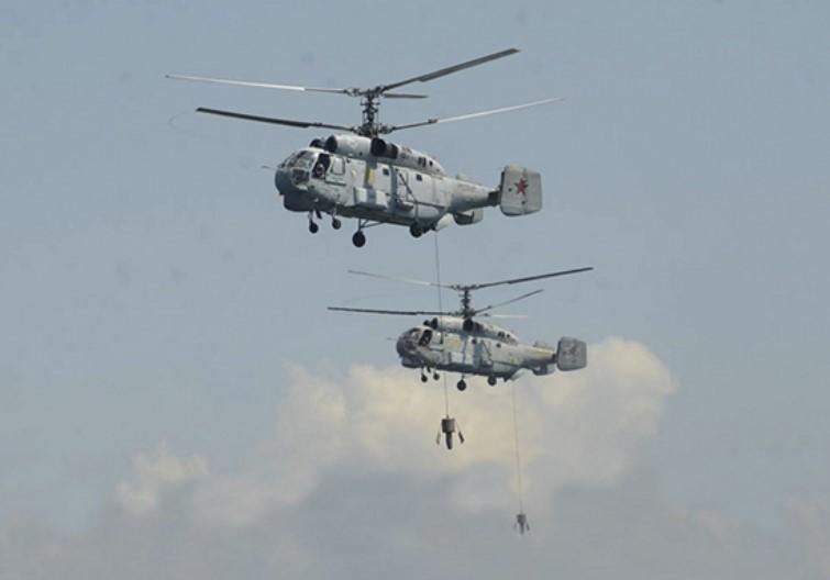 aviația navală