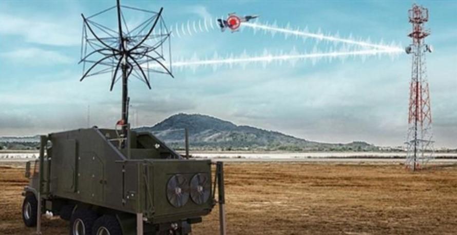 israel radar
